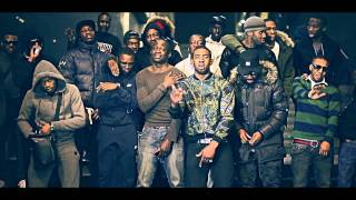 Tion Wayne Feat Afro B - Cant Go Broke [Music Video] @TionWayne | Link Up TV