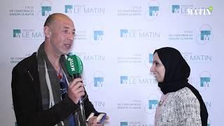 CCGM 2020 : Déclaration de Mohcine Besri, réalisateur du film « Tafa7a Lkayl»