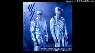 Wisin & Yandel Feat Romeo Santos - Aullando (Audio + Letra)