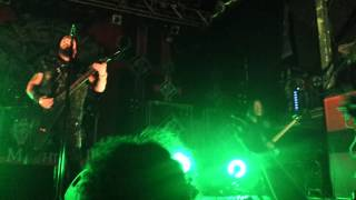 "Machine Head ""Locust"" live @Razzmatazz, Barcelona (14/11/2014)"