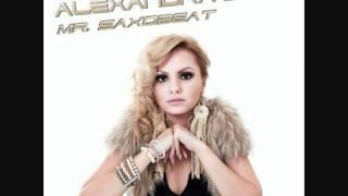 Alexandra Stan- Mr. Saxobeat [Official Video]