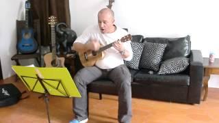 Xico Fininho - Rui Veloso- Ukulele