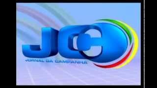 TV Nativa - Record - Bagé RS - Chamada Jornal da Campanha 17ago12