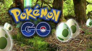 Ninhos Mapeados Pokemon Go - Onde Encontrar Todos!!!