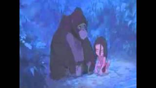 TARZAN - You'll be in my heart - Instrumental Soundtrack