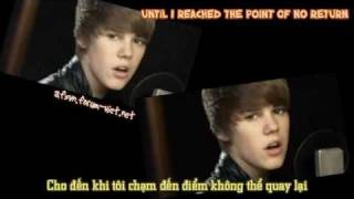 [Vietsub] Never Say Never - Justin Bieber ft. Jaden Smith lyrics