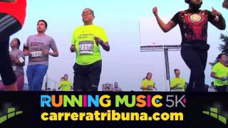 Carrera Running Music 2017 / Cineminuto V3