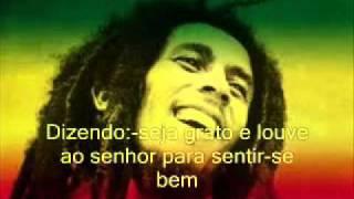 Bob Marley   One Love (tradução/legendado) PT
