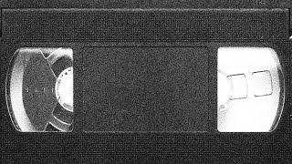 Old VHS Sound - Damaged VHS Sound Effect
