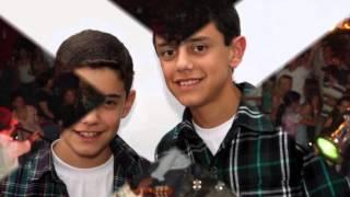 Luiz Fernando e Gustavo