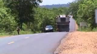 Perigo nas Estradas do Piauí