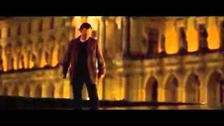 The Da Vinci code Music scene   Chevaliers de sangreal