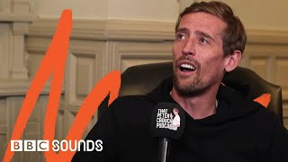 Crouch's guide to being a Premier League sub | That Peter Crouch Podcast |