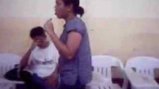 shereen's music video