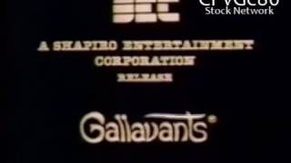 MediafireShapiro Entertainment Corporation Release 1984, Gallavants
