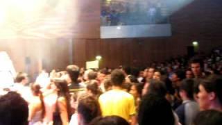 Monobloco  - Aquarela Brasileira Ao Vivo @ Porto (27/6/2009) (5/6)