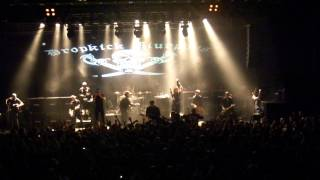 00665 Dropkick Murphys - I'm Shipping Up to Boston @ Dublin 3/17/2015