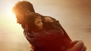 Tribute to Logan -  Through The Valley [Movie Music Video] [HD]