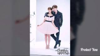 OST Protec You  으주성 Cinderella and four knights CO