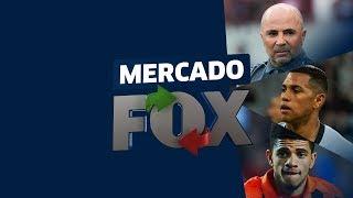 MERCADO DA BOLA! Pedro Rocha no Flamengo? Novela Sampaoli e Taison na mira de três brasileiros