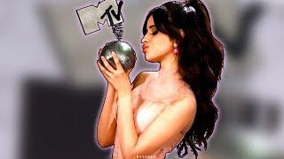 Camila Cabello Impactó con 'Havana' en MTV EMAS!