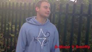 D-Minor Vs Smiiffy [Rap Battle] @SmiiffyArtist