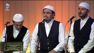 Mustafa Demirci - Hu Kuşu Müziksiz ilahi