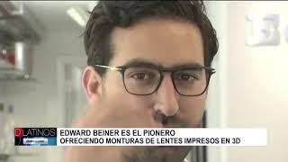 Lo nuevo en lentes Edward Beiner en Naples