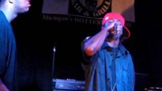 Ooda Dan...Da Whippa Man performing live!!!