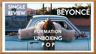 Single & Vídeo Review: Beyoncé - Formation
