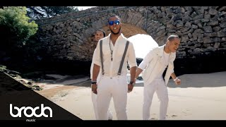 Dynamo - Princesa feat. Djodje & Ricky Boy [Video Teaser]