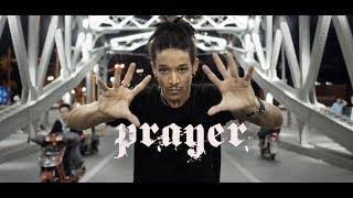 Travis Scott - The Prayer ft SKITZO dancing in Shanghai | YAK FILMS x We Are One