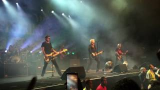 The Offspring - The Kids Aren't Alright - Live at Rock Station - São Paulo/SP 01.09.16