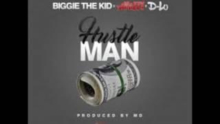 Biggie The Kid x Mozzy x D Lo   Hustle Man Prod  MD