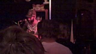 Ben Nichols Acoustic Last Pale Light In The West
