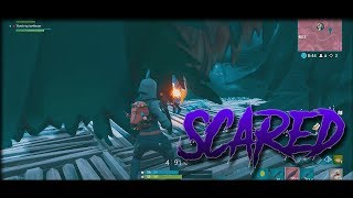 'Scared' - Fortnite Edit