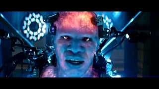 The Amazing Spider-Man 2: Electro and Dr.Kafka [HD]