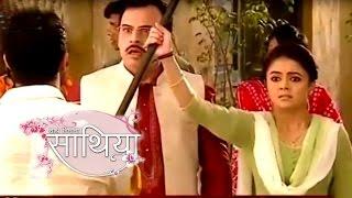 Saath Nibhana Saathiya: Gopi, Kokila & Urvashi Unite  to Bring Jaggi & Parag Together!
