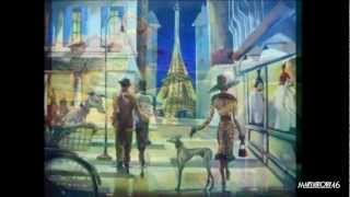 Trish Biddle and Amy Winehouse - Me & Mr.Jones (Live)