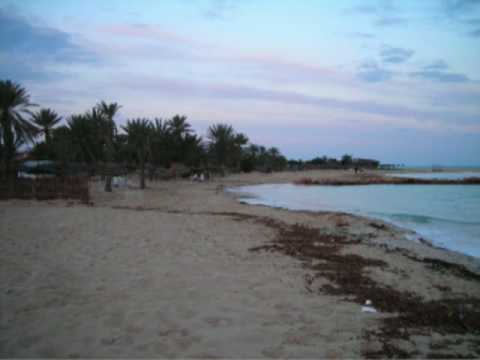 Libia & Tunisia  video 13