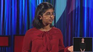The Future of Education: A Student's Perspective | Anna Nixon | TEDxSalem
