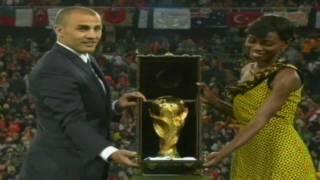 Roberto Carlos - Emoções (World Cup)