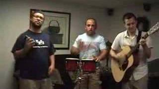 Beginnings-chicago cover, the Marvin Berrys