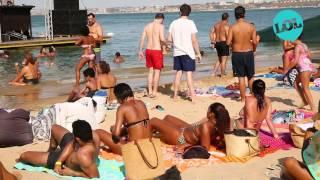 Carnaval de Praia - Nautilus Mussulo, Dj Djeff