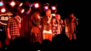 Pentatonix - Somebody That I Used to Know (Gotye cover) 9/12/12