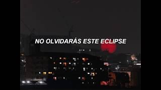 loona (kim lip) - eclipse ; español