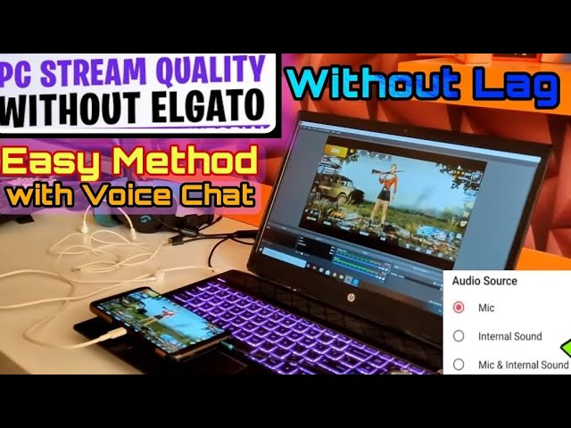 Download thumbnail for Screen Stream Mirroring RECORD
