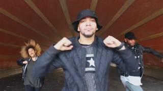 Majid Jordan- All I do (Choreography by Gil Vazquez)