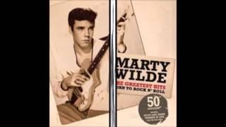 Jezebel  -  Marty Wilde