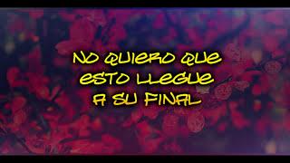 Mayer  - Mi otra mitad (Video lyric)